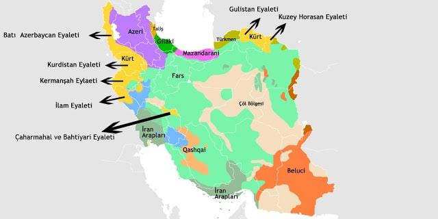 İran Kürtleri (Doğu Kürdistan) 1