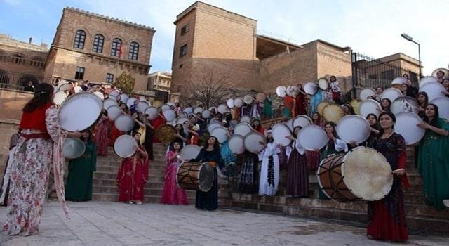 merdin jine kurd