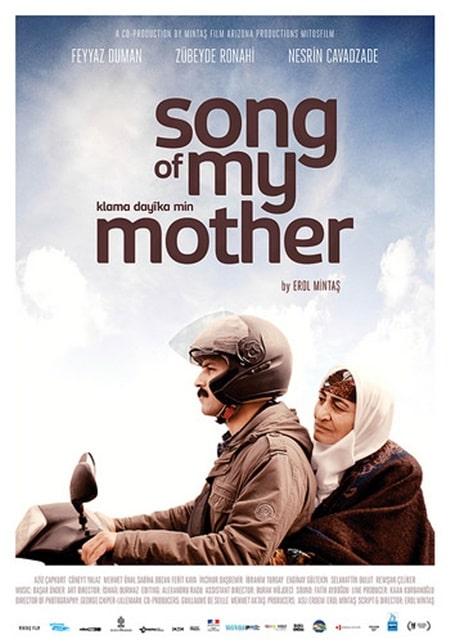 Annemin Şarkısı kurdish