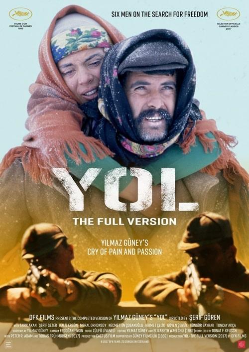 yol films kurdish